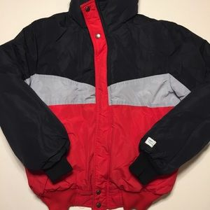Cornice Big Boys Winter Jacket